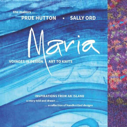 Maria: Voyages in Design  Art to Knits